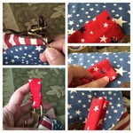 Altering a Purse Strap