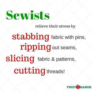 Sewists