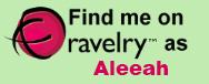 Ravelry button